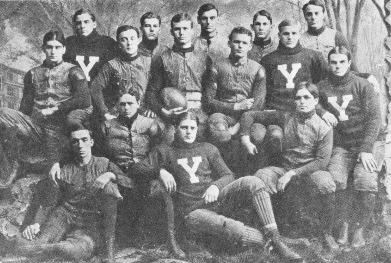 Yale-1900