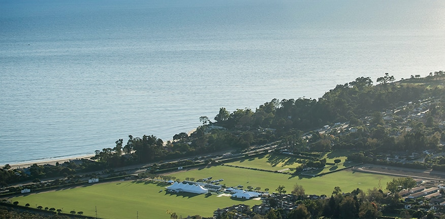 Santa Barbara Polo and Racquet Club