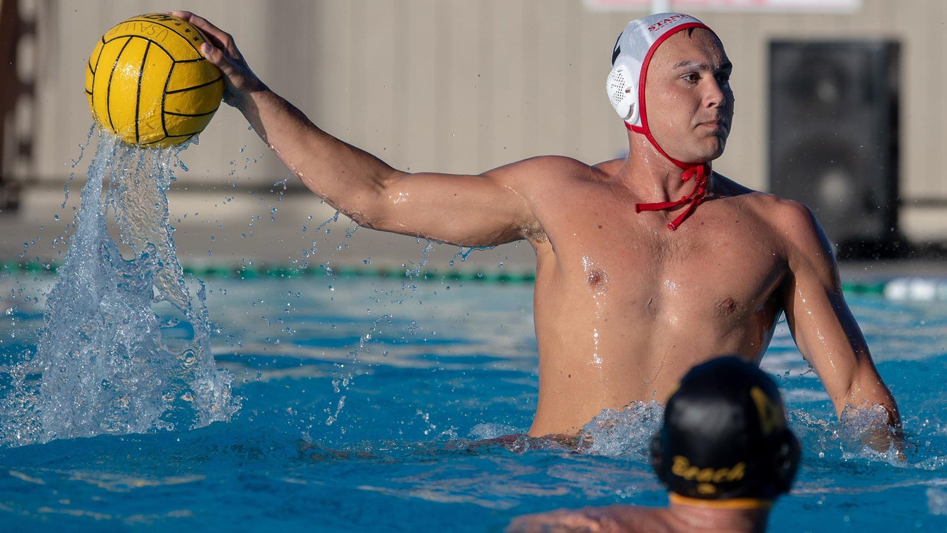 Stanford water polo