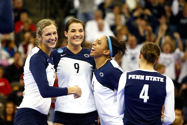 Penn State, ncaa volleyball
