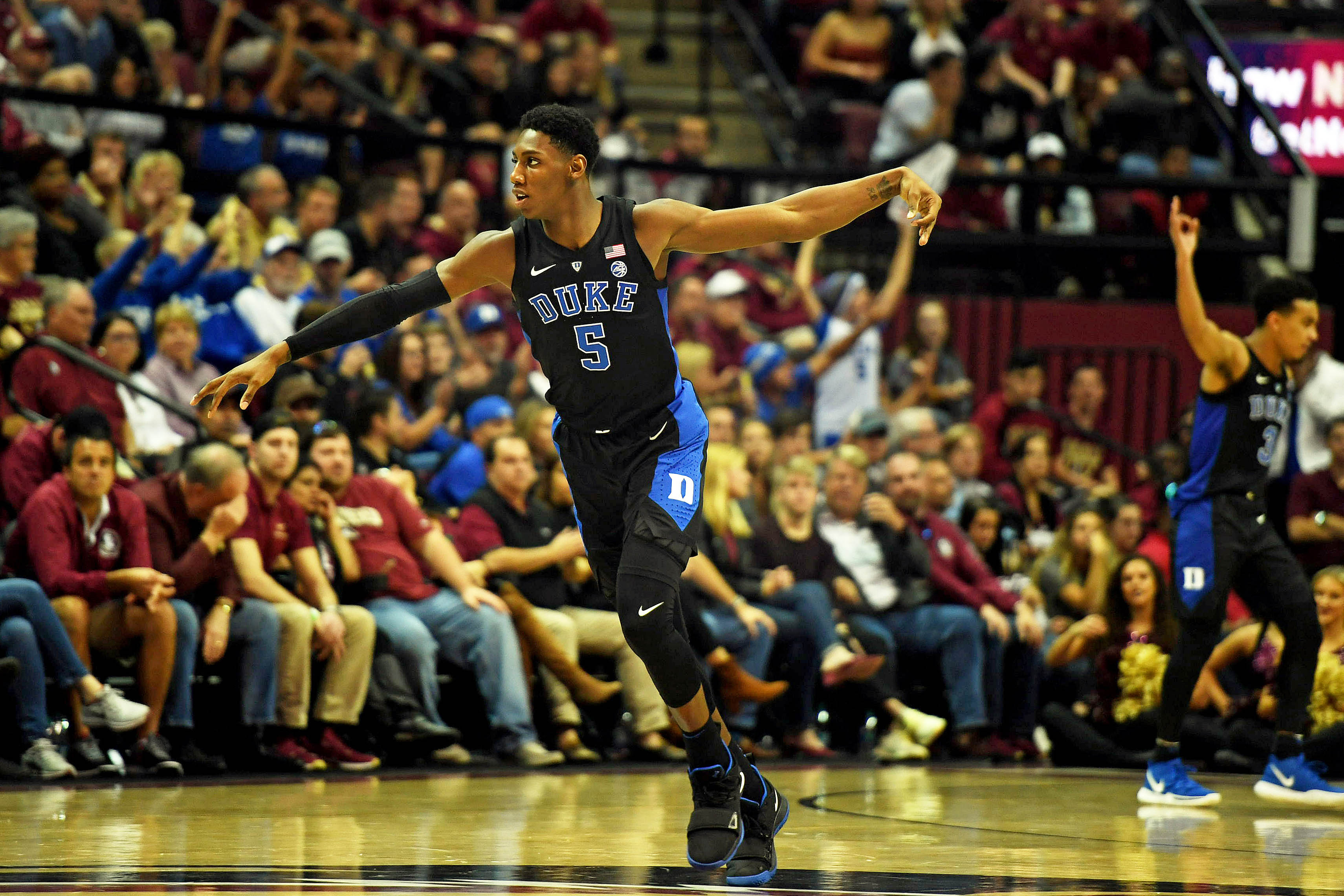 da309f25599 Florida State, other analysis from Saturday's top college basketball scores  | NCAA.com