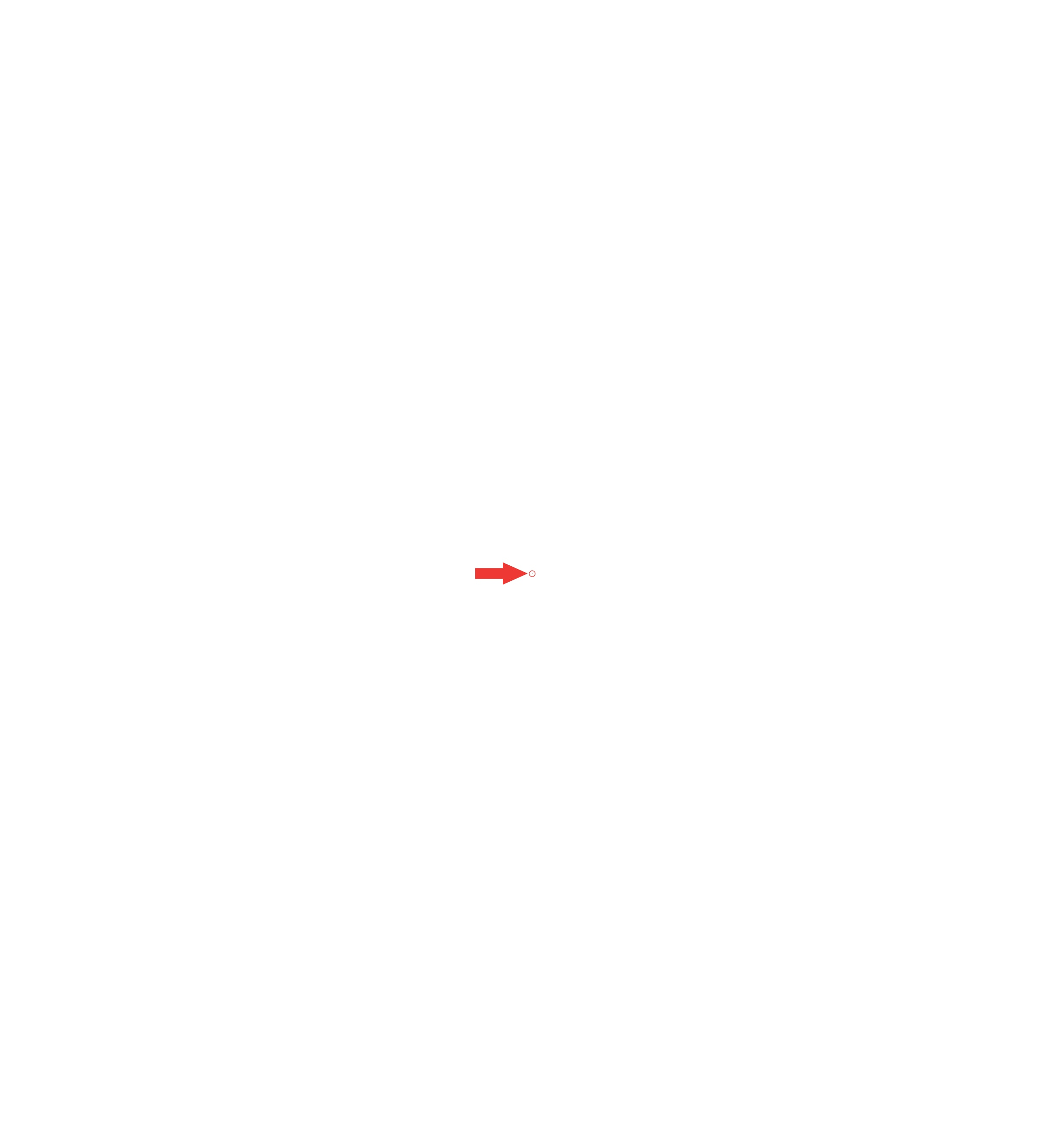 One pixel circled