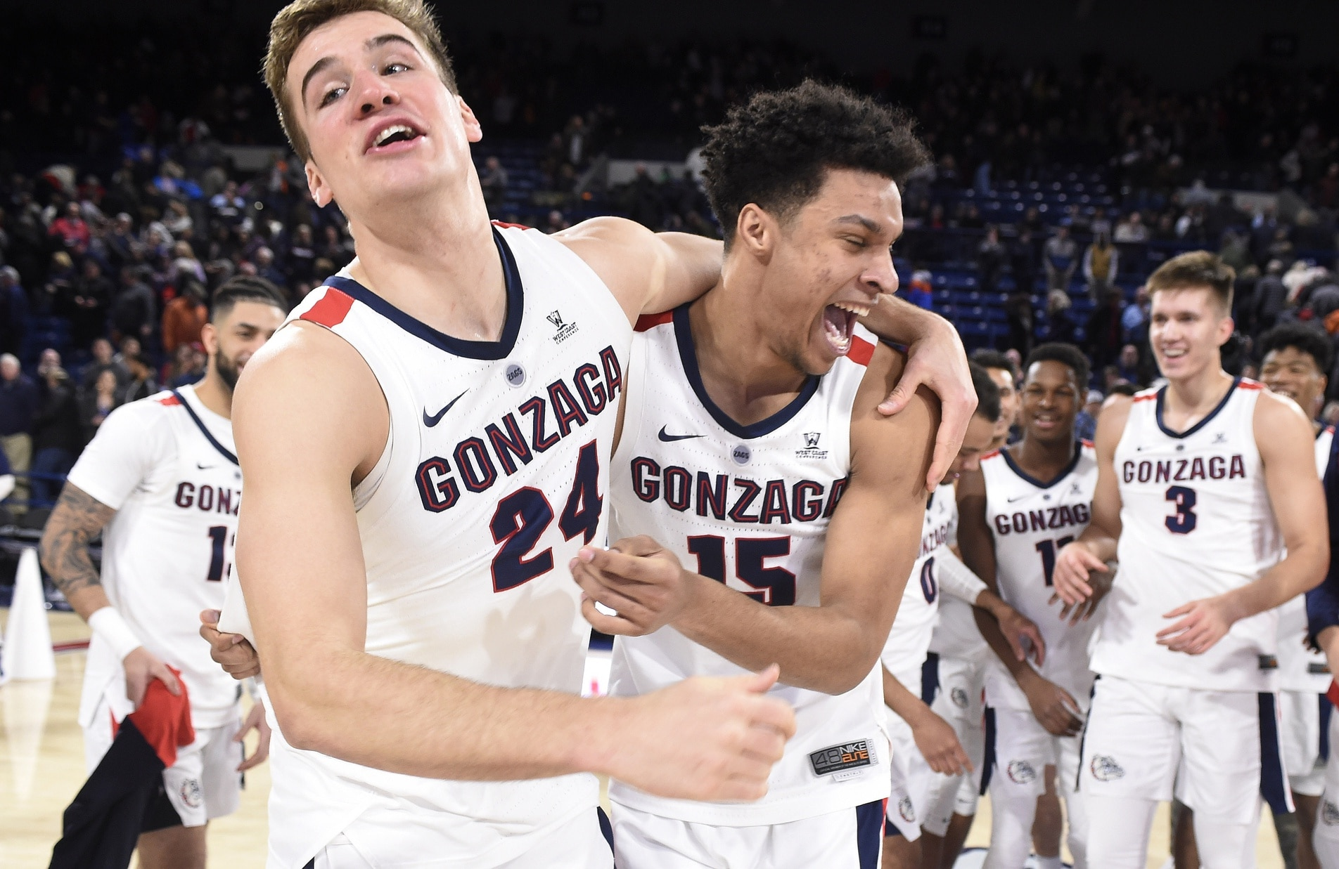 the best attitude f490a 4c23f 30 things that have never happened during March Madness   NCAA.com