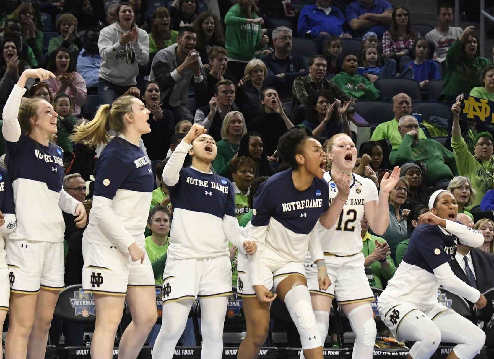 new style 2cb58 b1e72 9 storylines to follow in 2019 Women s Final Four from Tampa   NCAA.com