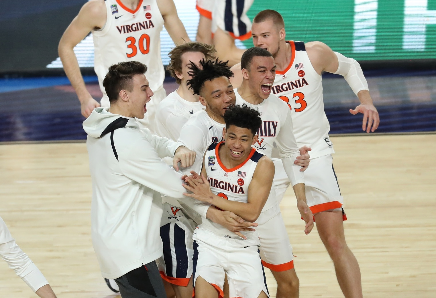 5576d848e 1 moment to celebrate from every 2019 March Madness game | NCAA.com
