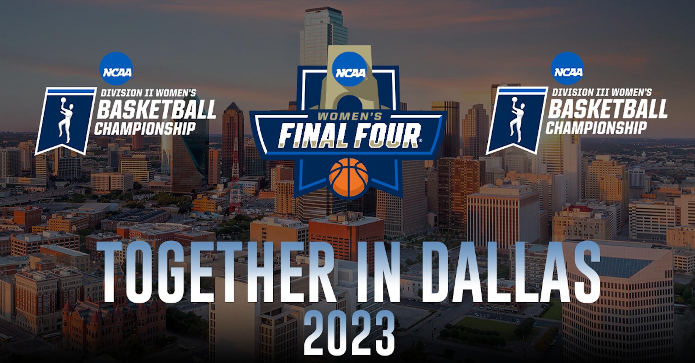 Final Four Dallas