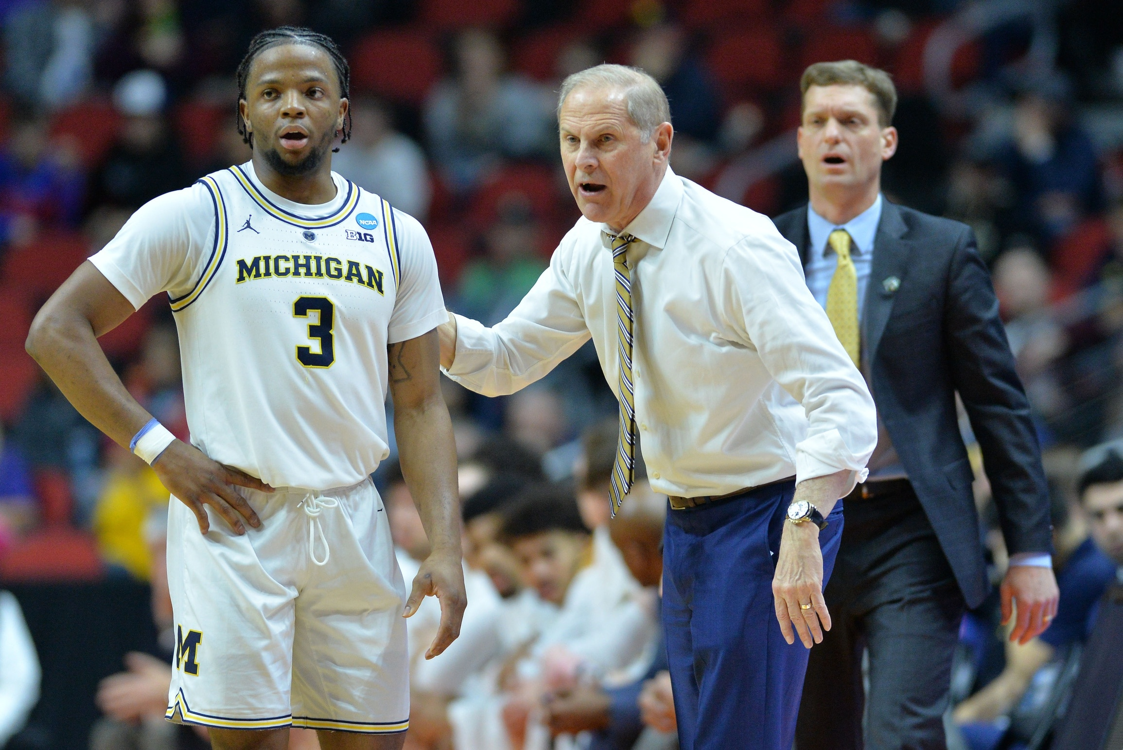 20079fc2f40 7 picks for who could replace John Beilein as Michigan's new head basketball  coach
