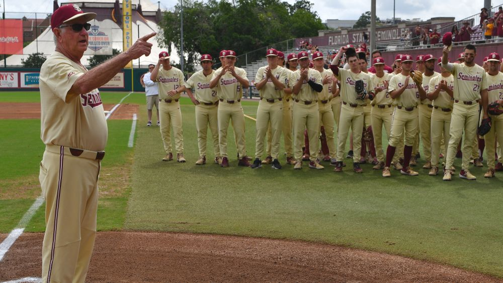 Can Florida State baseball make the NCAA tournament in Mike