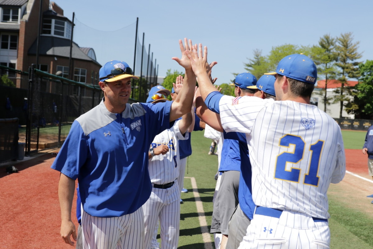 How the NYIT Bears went from a 13-win team to the DII