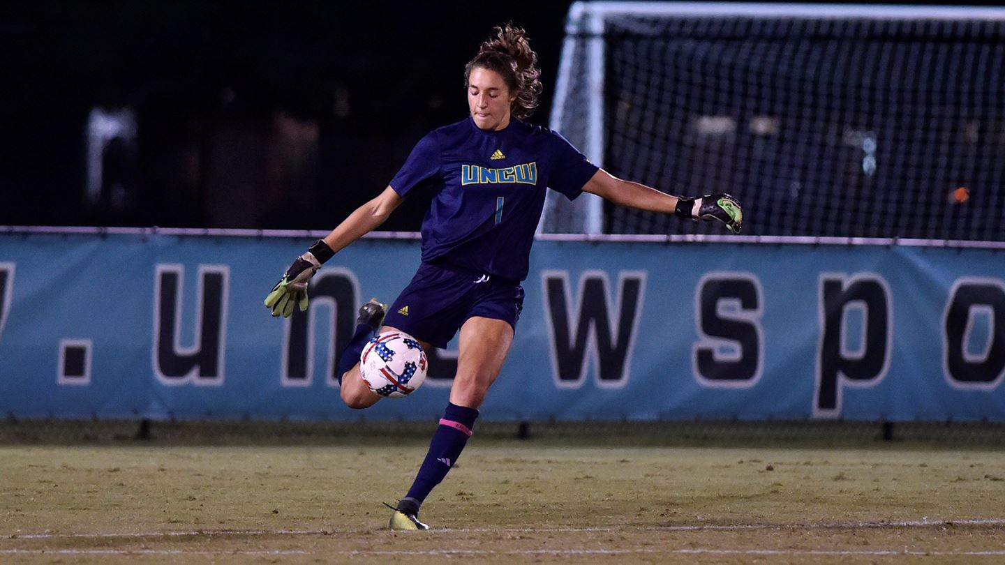 Meet the 11 current college soccer players appearing in the 2019