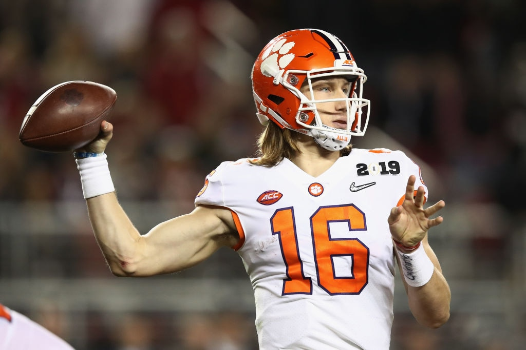 Clemson 2020 Football Schedule.Clemson Football Schedule 2019 Dates Times Opponents