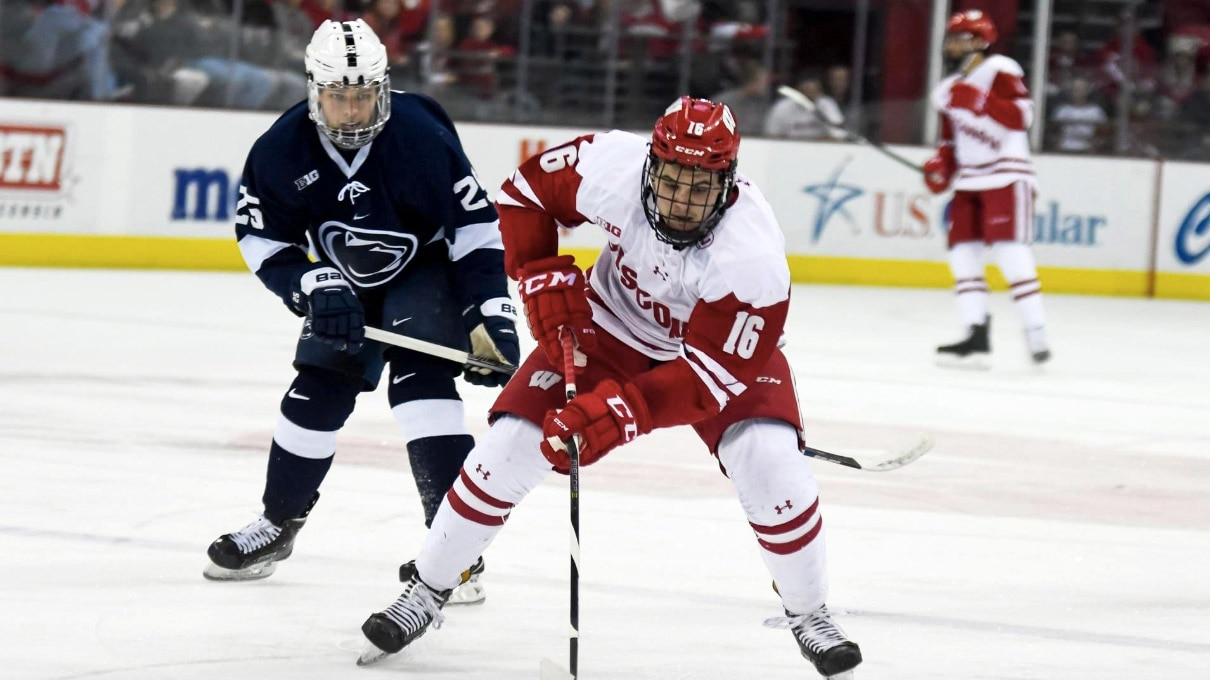 6 Must Watch College Hockey Games To Start The 2019 2020 Season