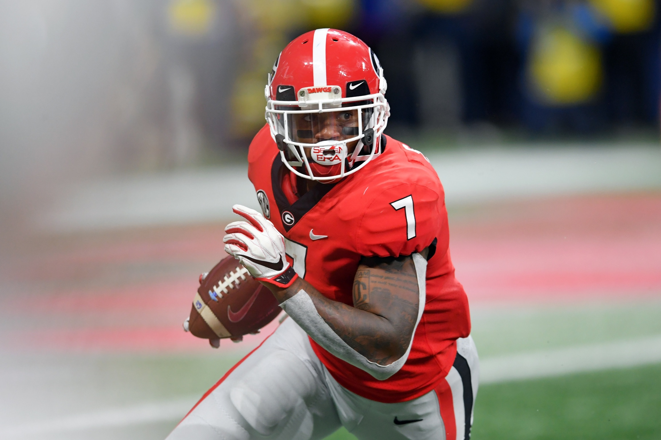 Uga Football Schedule 2020 Printable.2019 Georgia Football Schedule Dates Times Opponents