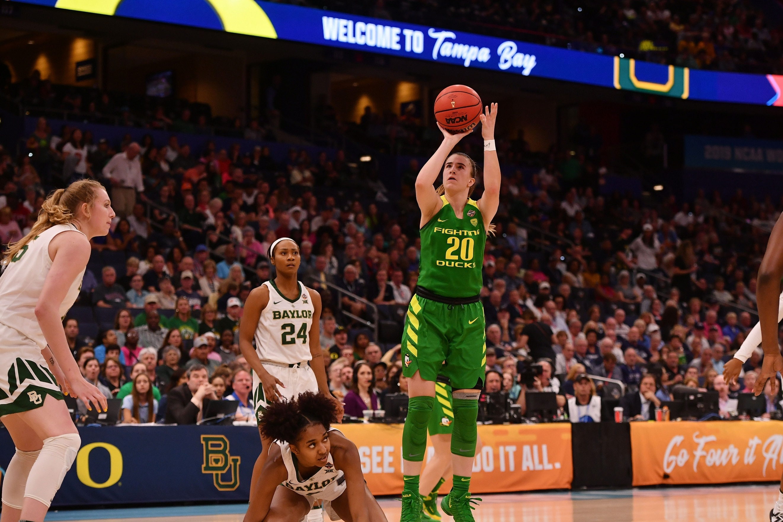 Women S College Basketball Rankings The Preseason Top 10