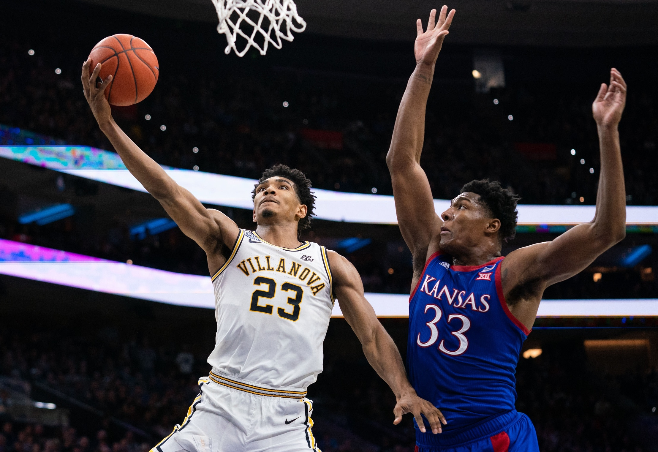 Gonzaga Is New No 1 As Chaos Continues To Shake Up The