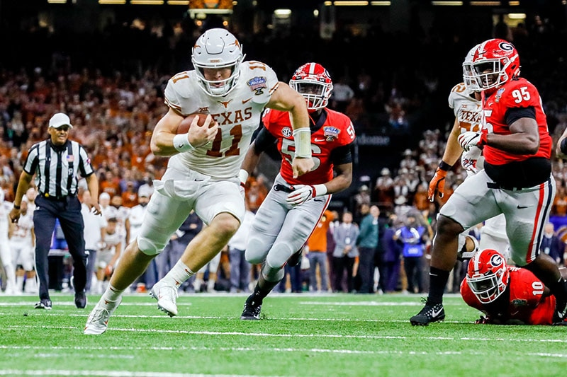 College football bowl games: 5 takeaways from New Year's Day bowls   NCAA.com