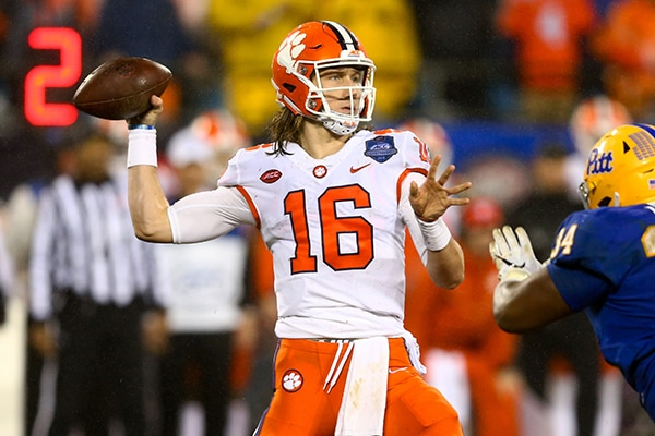 College football rankings: Clemson, Alabama lead our ...