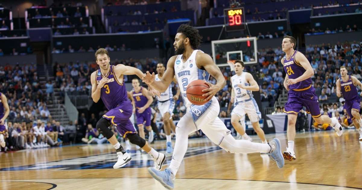 The 11 Best North Carolina Men S Basketball Players Of The