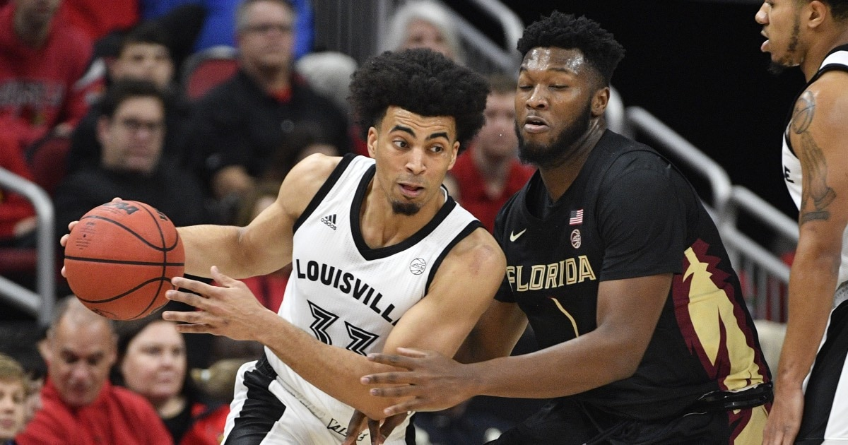 These Are 11 Leading College Basketball Player Of The Year