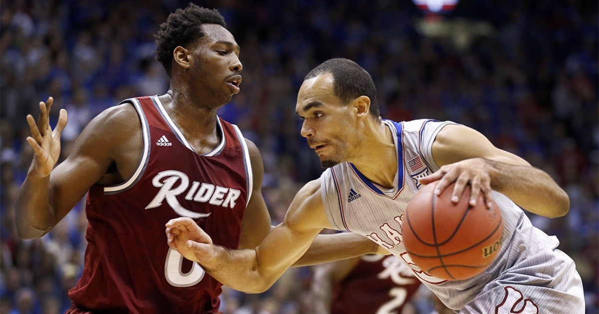The 11 Best Kansas Men S Basketball Players Of The 2010s