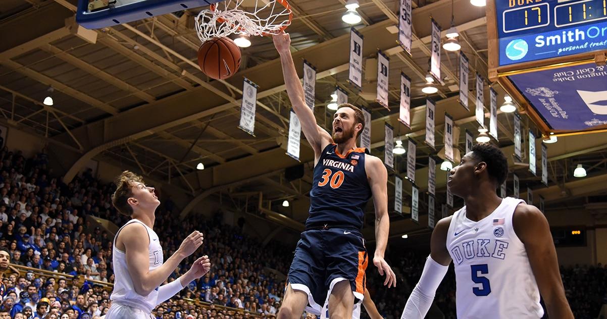 Virginia basketball's 2019 championship: Complete history | NCAA.com