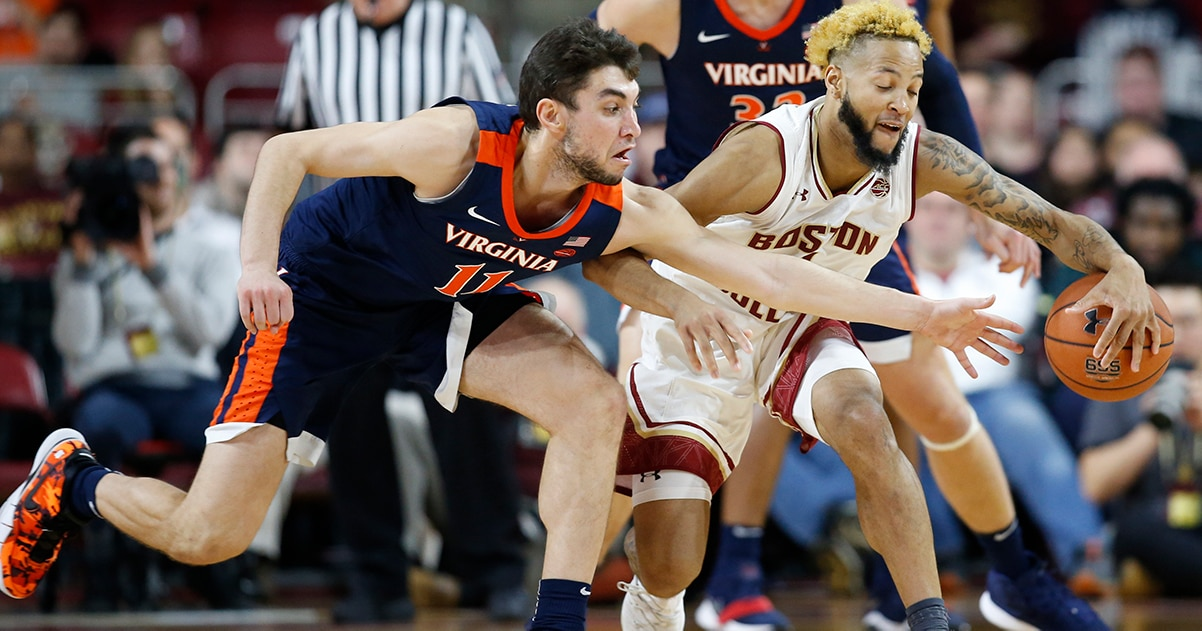 Virginia Basketball S 2019 Championship Complete History Ncaa Com
