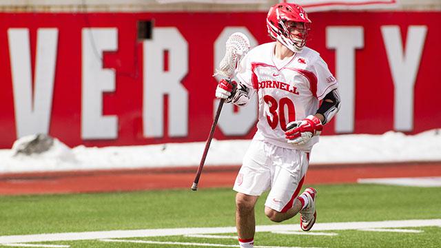 Cornell 3-3