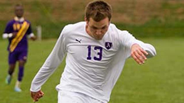 mens soccer, Division III, Amherst