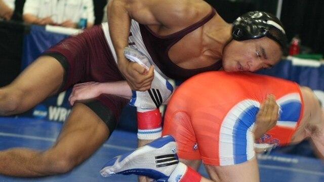 Augsburg Wrestling
