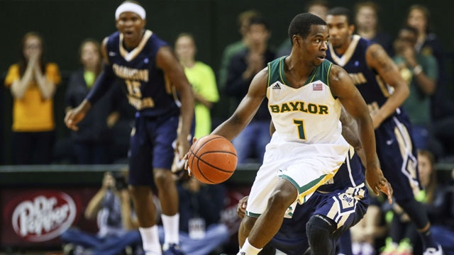 men's basketball, baylor