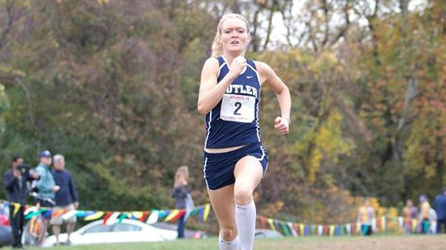 Cross Country, Division I, Big East