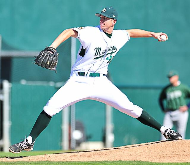 Cal Poly Baseball