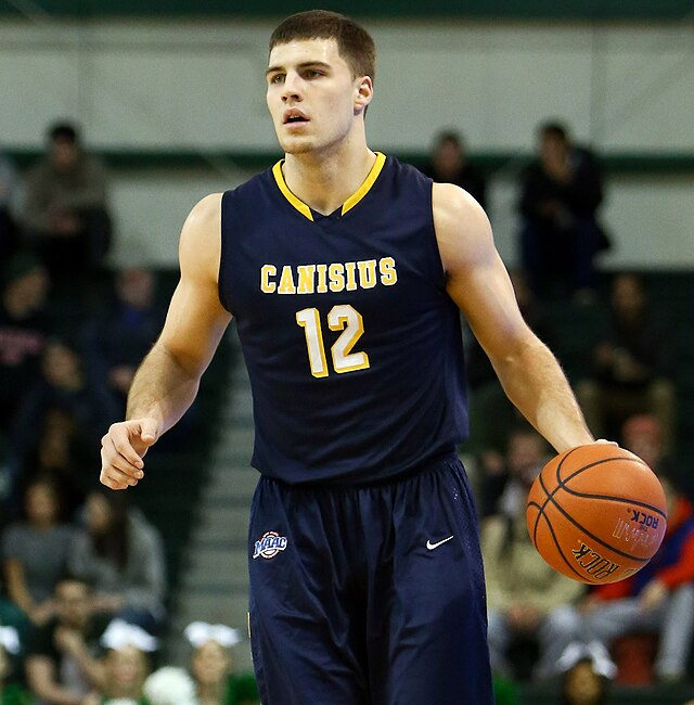 Canisius' Billy Baron