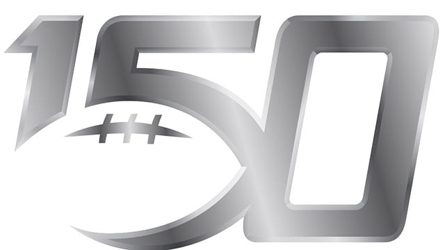 College Football 150th Anniversary Reveals New Logo Share