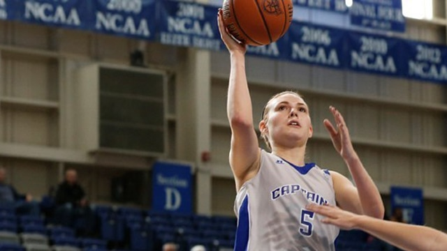 womens, basketball, division III, Christopher Newport