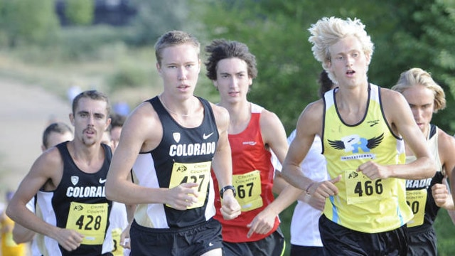 NCAA Cross Country, Division I, Colorado, Conference Championships