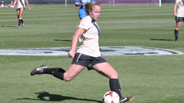 Womens Soccer, Division I, Colorado