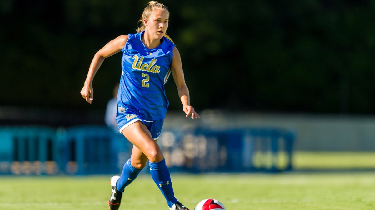 Top Ranked Ucla Stays Undefeated With Win Over No 8 Uva Ncaa Com