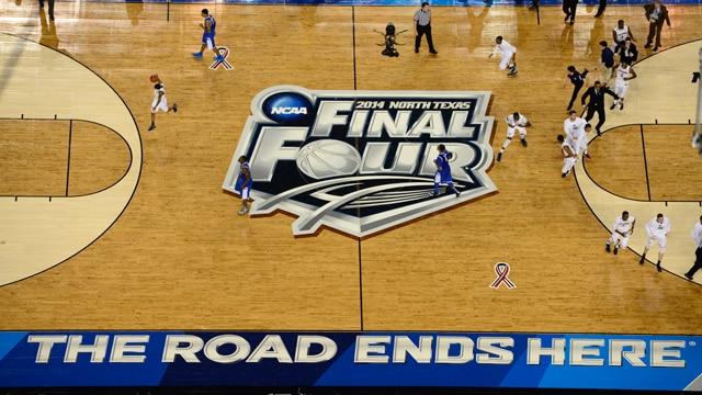 Final Four 11-17