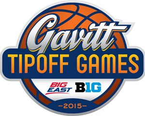 Gavitt Tipoff Games