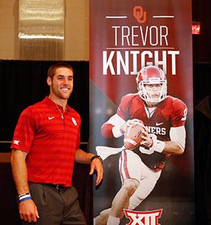 Trevor Knight