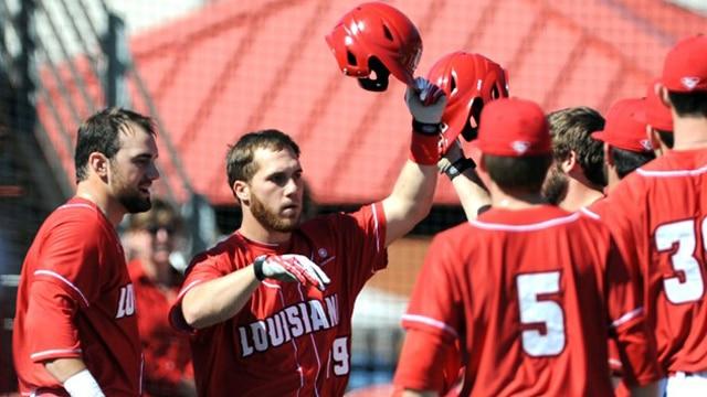Louisiana-Lafayette Baseball