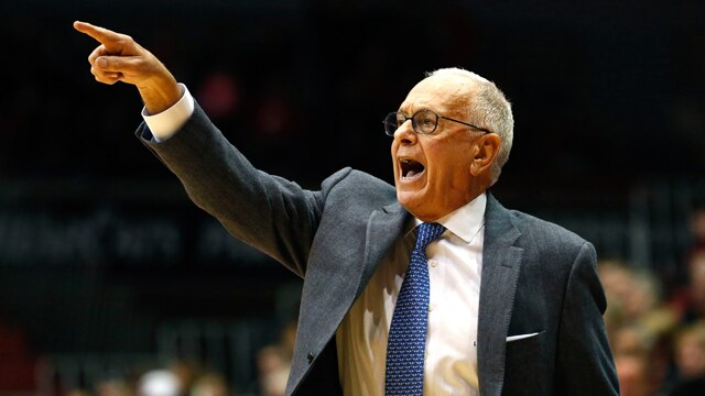 Larry Brown 1-29