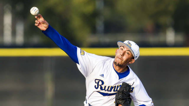 Cal State Bakersfield 5-5
