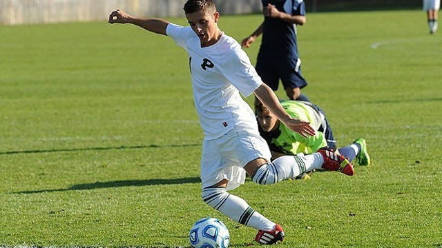 mens soccer, LIU Post