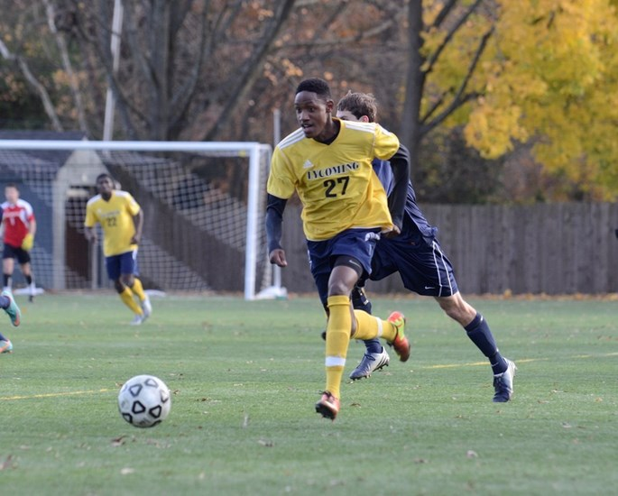 Soccer, Men's, Division III, Lycoming