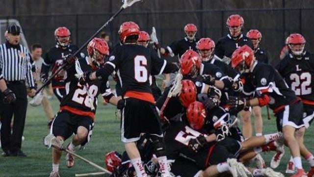 Lynchburg lacrosse