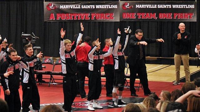 Maryville 3-11