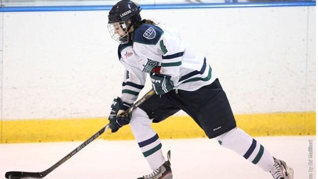 Women's Ice Hockey, NC, Mercyhurst, Robert Morris