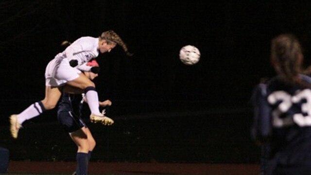 Women's soccer, Division III, Messiah